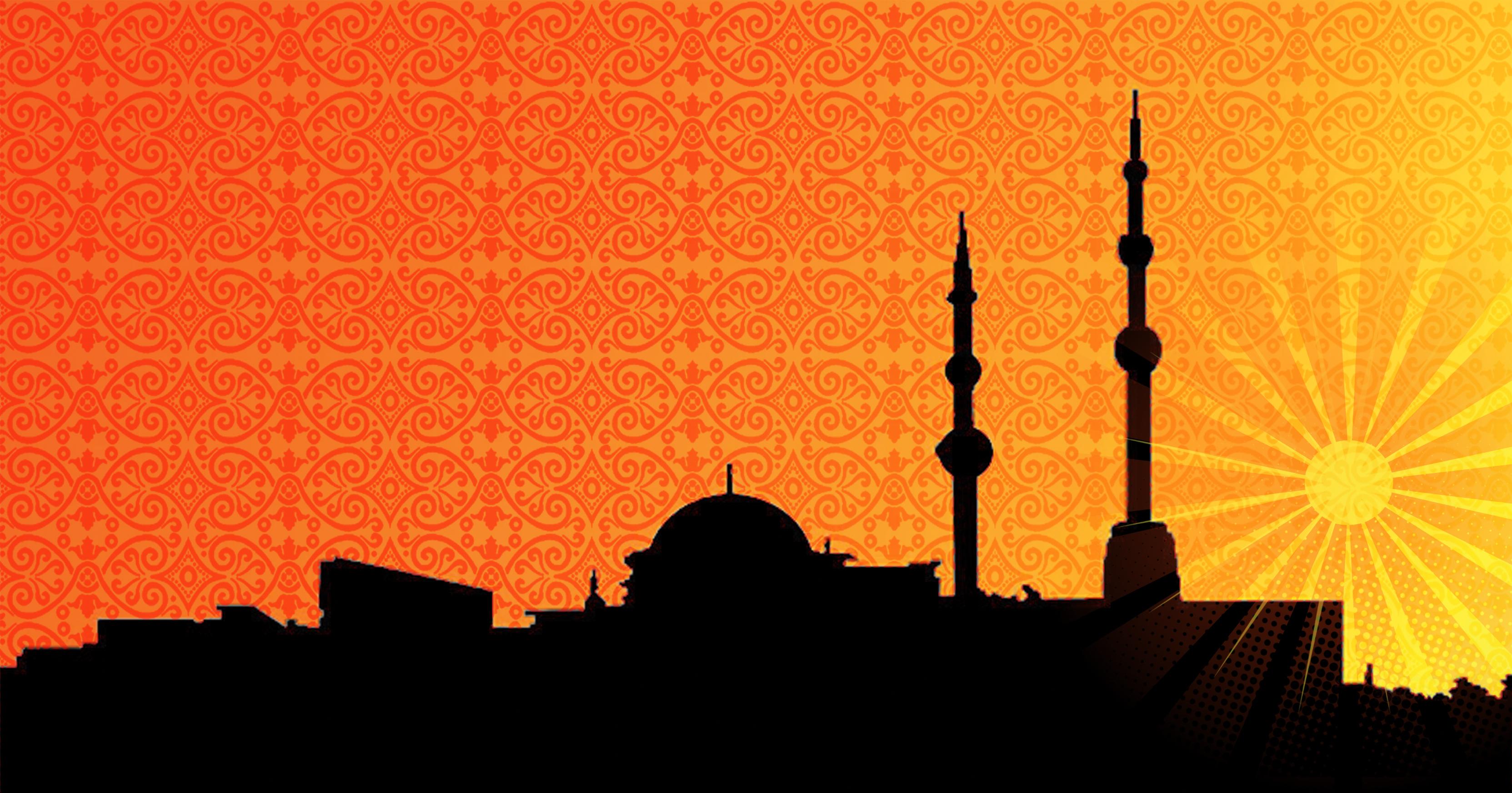 Holidays___Ramadan_Sunrise_in_Ramadan_056451_