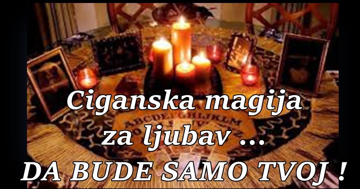 Photo of ZAVOĐENJE DJEVOJKE POMOĆU ROMSKE MAGIJE