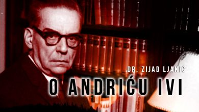 Photo of O Ivi Andriću