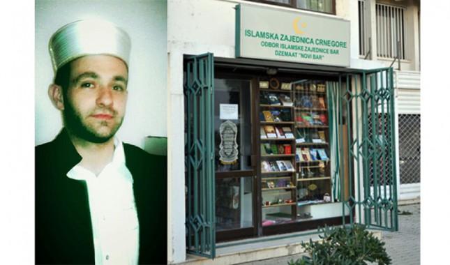 """Photo of EDIN EF. PEKOVIĆ, duhovni lječnik i egzorcist iz Bara i njegovo """"LIJEČENJE OD MAGIJE"""""""