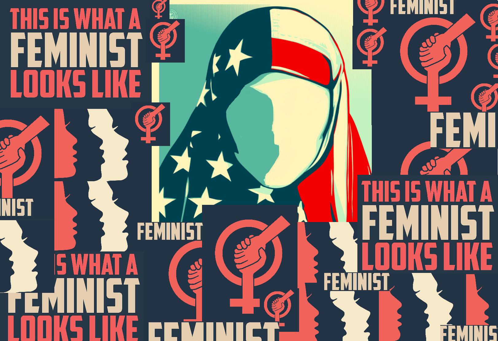 Photo of ISLAMSKI FEMINISTIČKI MANIFEST (zabludjele muslimanke)