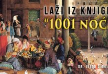"Photo of Laži iz knjige ""1001 noć"""