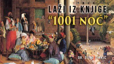 """Photo of Laži iz knjige """"1001 noć"""""""