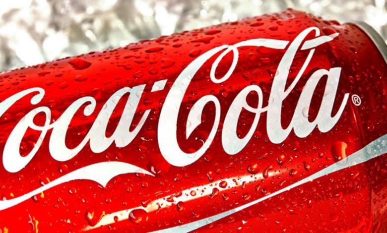 coca cola konzumiranje