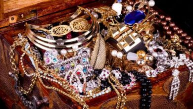 propis nošenja bižuterijskog nakita