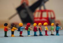 U fabrici igračaka